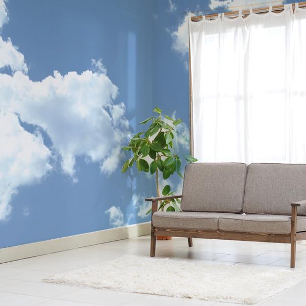 青空の壁紙 空の壁紙