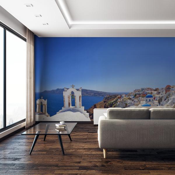 エーゲ海の壁紙