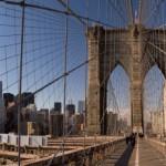 KP-0027  Brooklyn bridge
