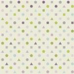 シンプルなパターンの壁紙
