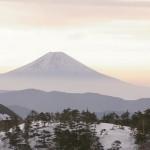 KP-0034  Mt. Fuji B