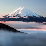 KP-0040  Mt.Fuji C