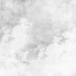 KF-0021    古い絵画の様な空と雲