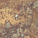 錆びた金属の壁紙