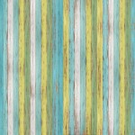 カラフルな板の壁紙