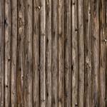 古い丸太の壁紙
