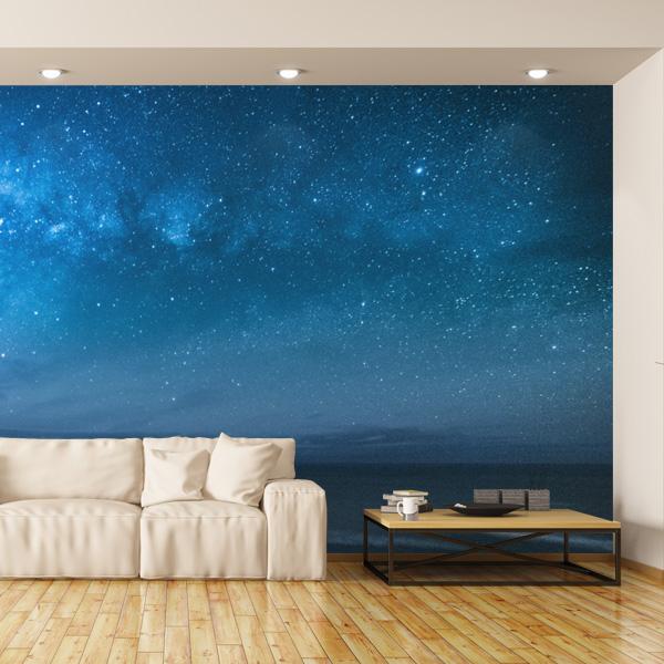 宇宙の壁紙 海の壁紙