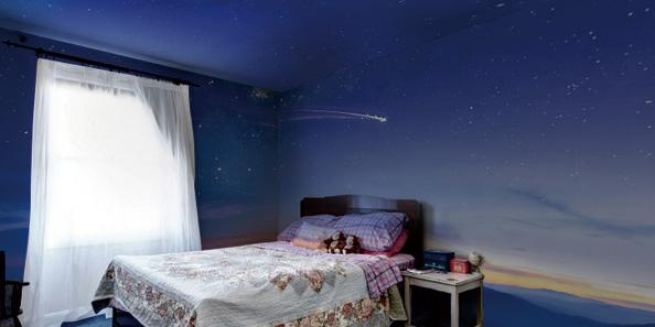 宇宙の壁紙