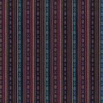 アジアンでメキシカンな布壁紙