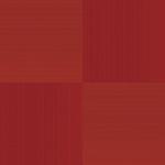 和室の壁紙に最適なデザインクロス赤