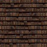 本棚の壁紙