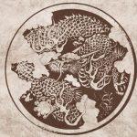 ドラゴン龍の壁紙