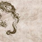龍(ドラゴン)の壁紙