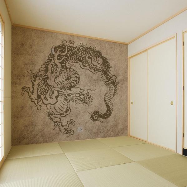 龍の壁紙 ドラゴン