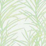 植物柄の壁紙