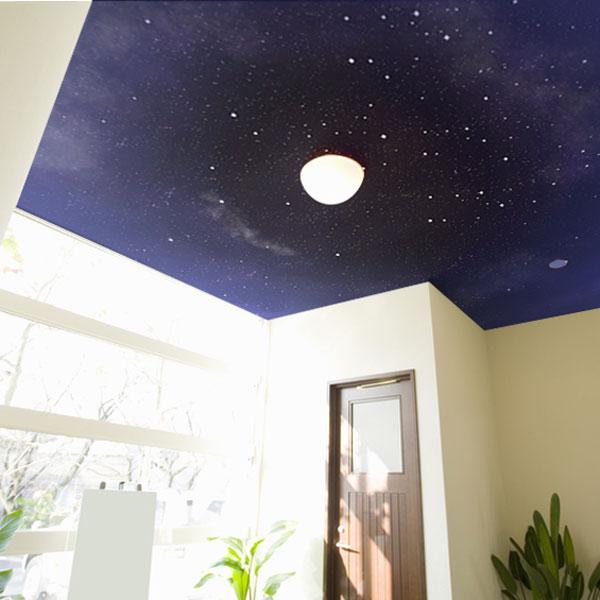 夜空の壁紙