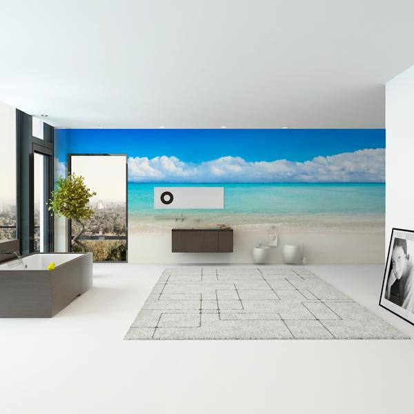 ビーチの壁紙