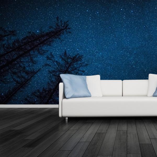 星空 宇宙 壁紙 星