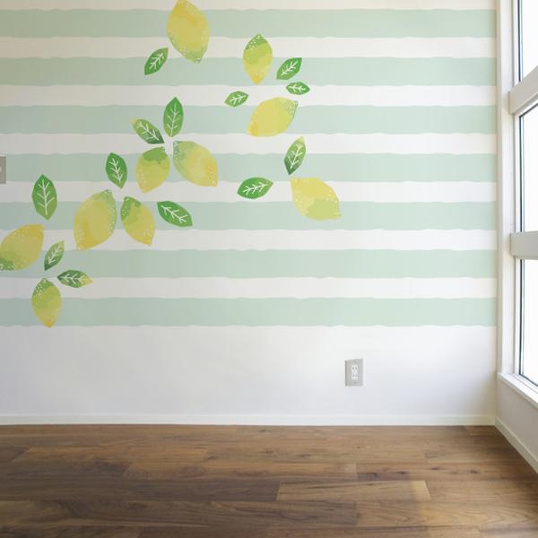 レモンの壁紙