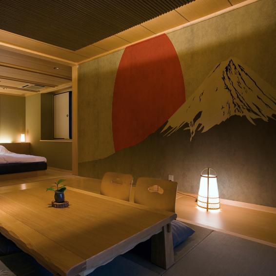 富士山の壁紙