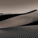 静かな砂漠の壁紙