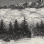 KJ-0131 枯木埋める新雪