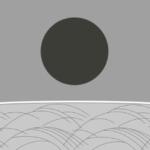KJ-0153 芒に月
