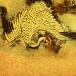 KJ-0165 鶴と亀