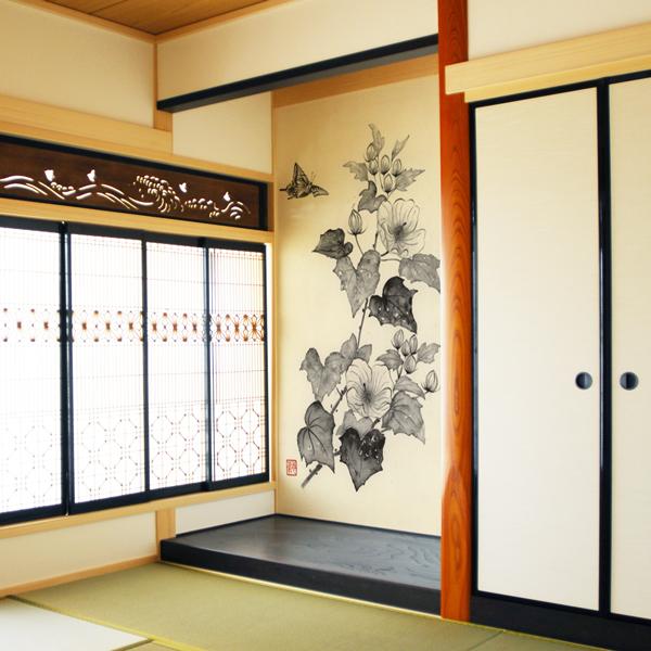 アゲハ蝶の壁紙