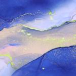 KP-0143 Sleeping sea